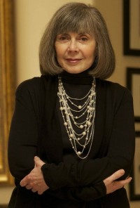 "Anne Rice Remarks on ""Twilight"" + a ""Twilight"" Fan's Response"