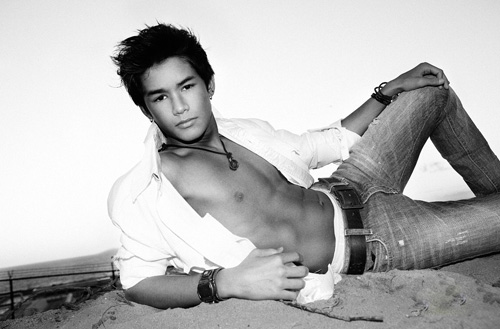 Booboo Stewart To Perform @Knott's This Saturday