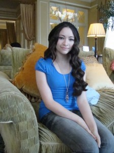 Salt Lake Magazine Interview with Jodelle Ferland