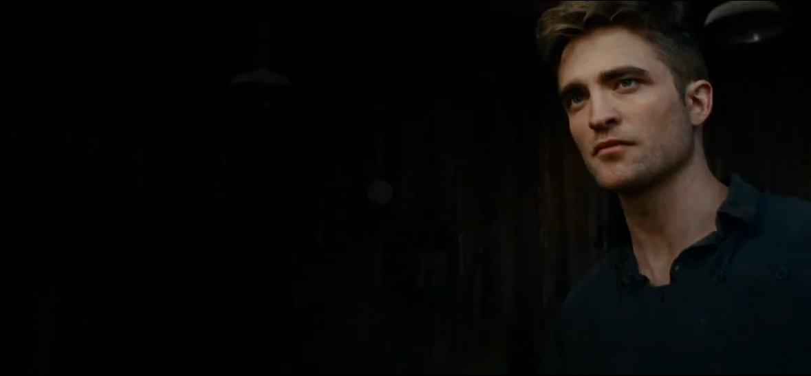 "Another New ""Water for Elephants"" Trailer!"