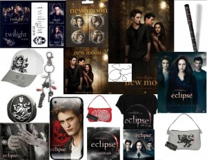 Twilight Saga Super Giveaway... From Twilight Lexicon!