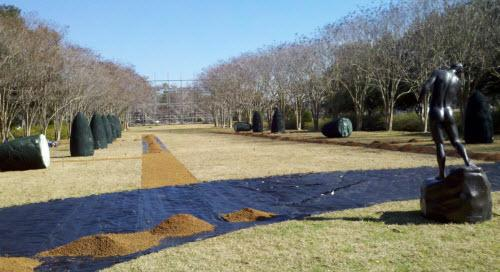 &#8216;Breaking Dawn&#8217; Production Update: Arsenal Park in Baton Rouge &amp; Bella&#8217;s House in Vancouver