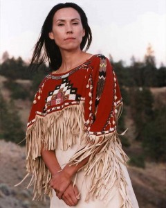 Quileute Wolf Pack Fansite Interview with Mariel Belanger, the Third Wife