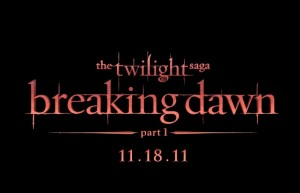 Official Breaking Dawn Title&#8230;