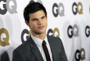 Taylor Lautner's Career Path