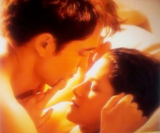 First &#8220;Breaking Dawn&#8221; Still Revealed!  OMG!