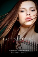 Vampire Academy: Last Sacrifice