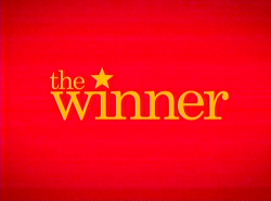 Teri's the Winner: Twilight Saga Giveaway