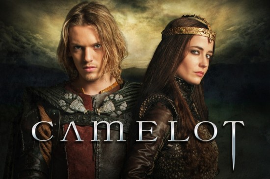 &#8220;Camelot&#8221; Sneak Preview Airs Tonight