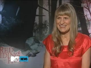 Catherine Hardwicke on if We'll Ever Get to See that Infamous Twilight Audition Tape