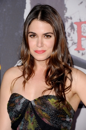"Nikki Reed Talks ""Breaking Dawn"""