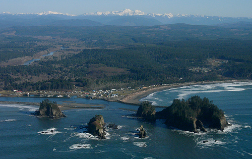 The Quileute Nation Needs Your Help!