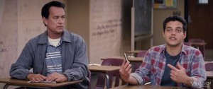 "Rami Malek Featured in New ""Larry Crowne"" Trailer"