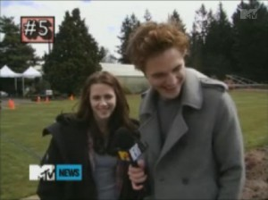 MTV Preps for Their Live Interview w/ Rob by Counting Down Their Top 5 Rob Moments