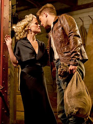 "New ""Water For Elephants"" Trailer!"