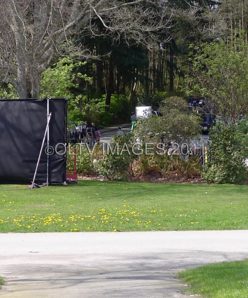 'Breaking Dawn' Filming Wrapped…Or Has It?