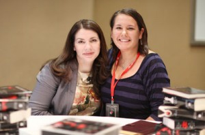 Eden, Twilight Fan Event Winner, Shares Her Experience of Meeting Stephenie