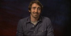 Lee Pace Gives a Shout Out to Twilight Fans