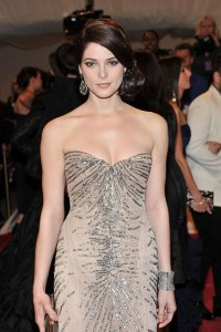 Ashley Greene Talks about Wrapping 'Breaking Dawn' & Bill Condon