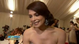 Ashley Greene Talks about Her Last Day on 'Breaking Dawn'