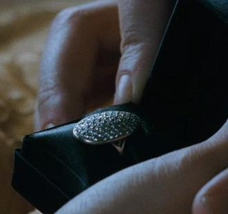 New Breaking Dawn Still Edward Put a Ring on It Twilight