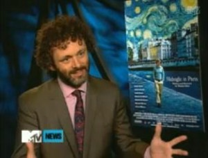More from Michael Sheen on What Aro Will Be Like in 'Breaking Dawn'