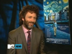 Michael Sheen on Aro, Bill Condon, and the Battle Scene in 'Breaking Dawn: Part 2′
