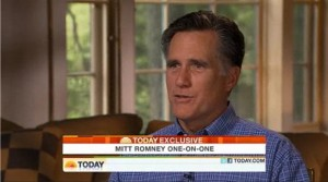 Mitt Romney's a Twilight Fan