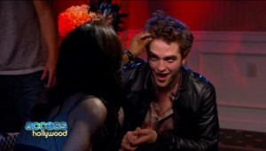 Access Hollywood Celebrates Rob&#8217;s Birthday!