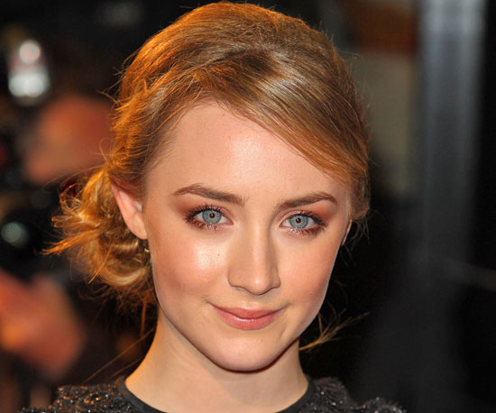 "Saoirse Ronan Lands Lead Role In ""The Host"""
