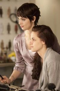 'Breaking Dawn' Stunt Work: Ashley Greene Says They Did a Lot of Their Own Stunts