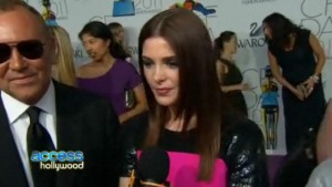 Ashley Greene on Fans' Trailer Reactions
