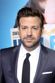 Jason Sudeikis Prepares Twilight Jokes
