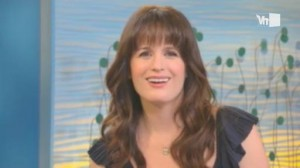 Elizabeth Reaser Reads Twilight Fan Fiction...Out Loud