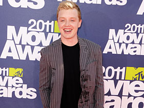 Noel Fisher Talks to MTV about 'Breaking Dawn' & the Great Cast!