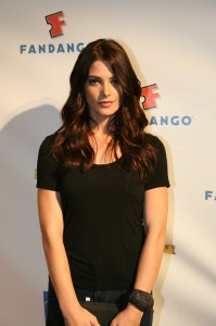 Ashley Greene on Comic-Con, Bill Condon &amp; Upcoming Projects