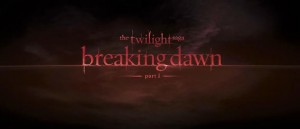 """Gettin' Down in Breaking Dawn: Scenes & Songs Contest"" Day 6!"