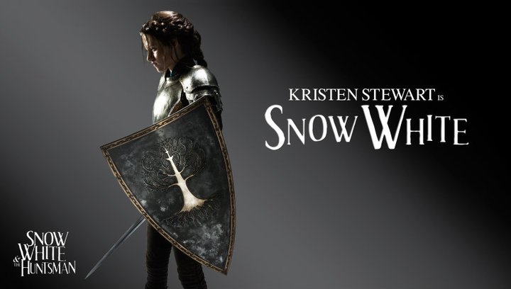 First Image of Kristen Stewart as Snow White!