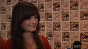 HitFix Interviews 'Breaking Dawn' Cast & Director