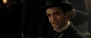 Official Trailer for Robert Pattinson's New Film, 'Bel Ami'