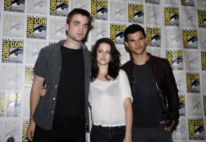 MTV: 'Breaking Dawn' Extravanganza LIVE Tonight!