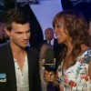 Taylor Lautner on What to Expect from 'Abduction' (Hint: Lots of Stunts)