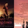 &#8220;Breaking Dawn Part 1&#8243; Full Tracklist Revealed!