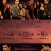 Reminder: &#8220;Twilight Saga Tuesdays&#8221; Start Tomorrow!