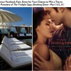 "Yet Another ""Breaking Dawn"" Premiere Sweepstakes!"