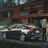 "Volvo's ""Breaking Dawn"" Premiere Sweepstakes Starts Today"
