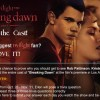 """Ellen"": Win a Trip to the ""Breaking Dawn"" Premiere!"