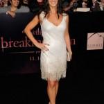 "Premiere Of Summit Entertainment's ""The Twilight Saga: Breaking Dawn - Part 1"" - Arrivals"