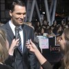"Interviews with ""Felix"" and His Victim, ""Bianca"" ~ Breaking Dawn Red Carpet Coverage"