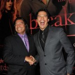 gil and chaske bd premiere